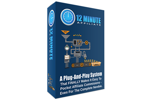 The 12 Minute Affiliate Review 6