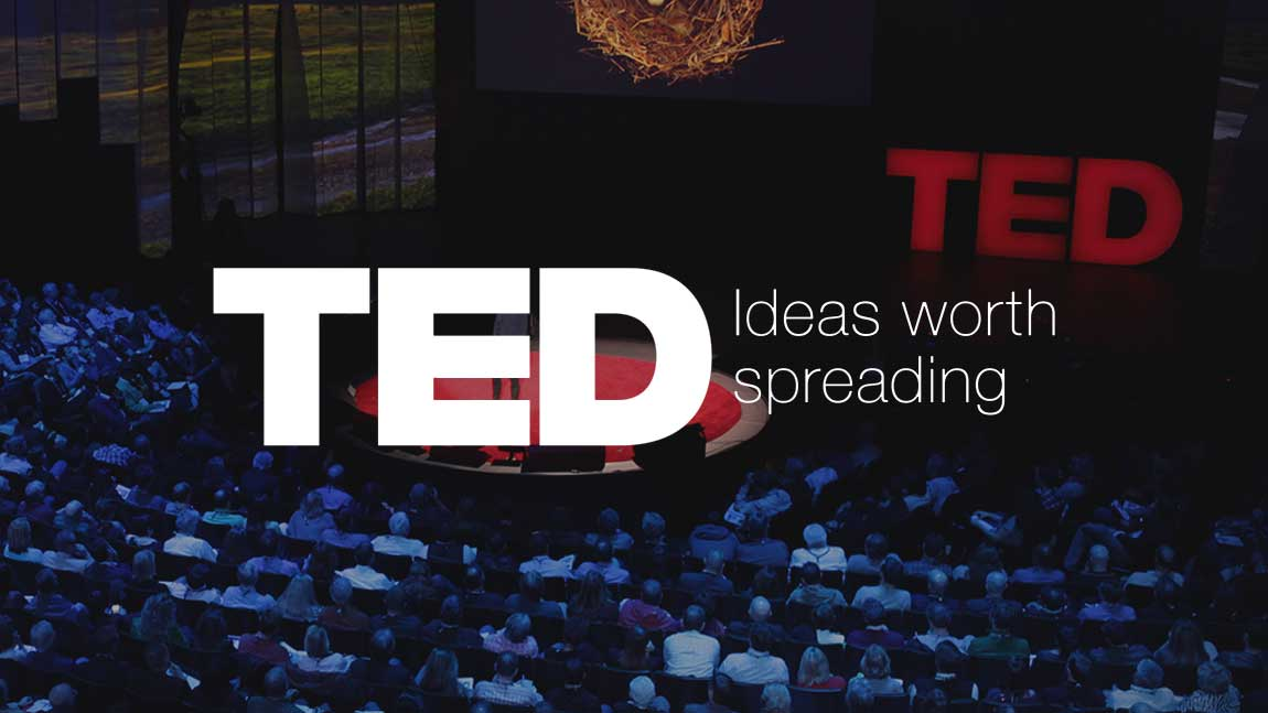 5 TED Talks for Every Affiliate Business Builder 1