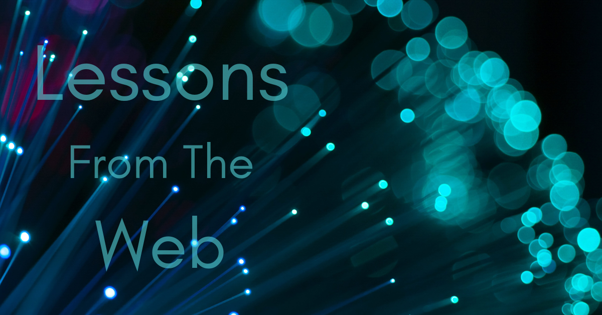Learn From The Web